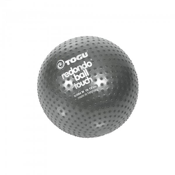 Produktbild TOGU Redondo Ball Touch, 18 cm / anthrazit