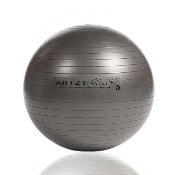 Produktbild ARTZT vitality Fitness-Ball Professional anthrazit, 45 cm