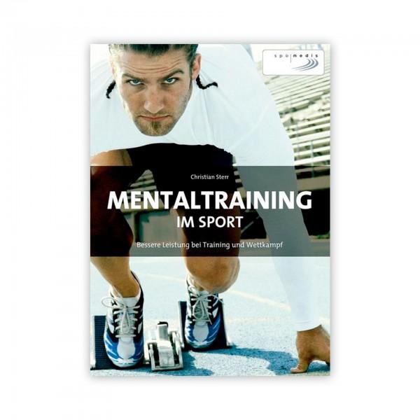 """""""Mentaltraining im Sport"""" (Christian Sterr)"""