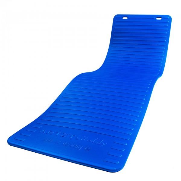 Produktbild ARTZT vitality Übungsmatte ca. 190 x 60 x 1,5 cm, blau