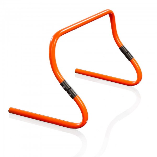 Produktbild Gymstick Hürden-Set orange (4 Stück)