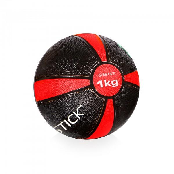 Produktbild Gymstick Medizinball, 1 kg