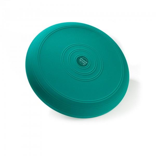 Produktbild TheraBand Ballkissen 33 cm, grün (glatte Oberfläche)