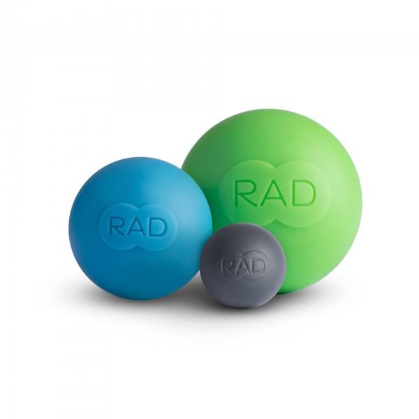 Produktbild RAD Rounds