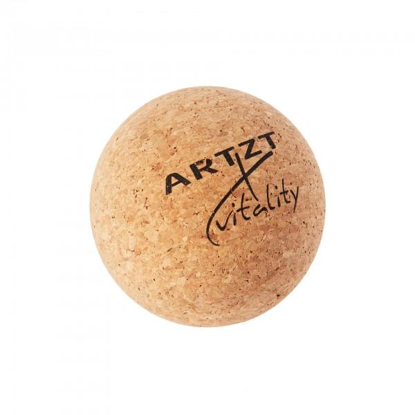 Produktbild ARTZT vitality Kork Massageball