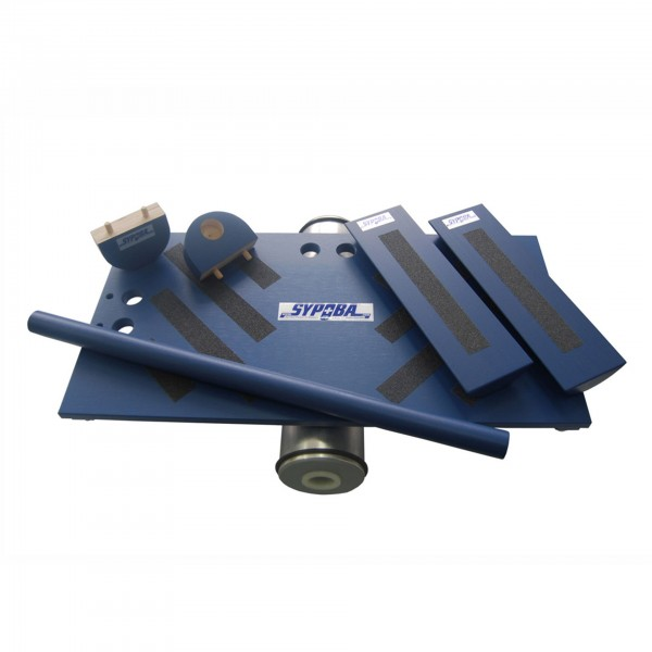 Produktbild SYPOBA Set Athletic, blau