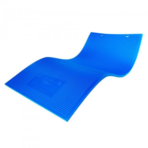 Produktbild TheraBand Gymnastikmatte 190 x 100 x 1,5 cm, blau
