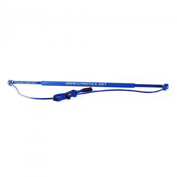 Produktbild Gymstick Aqua, medium / blau