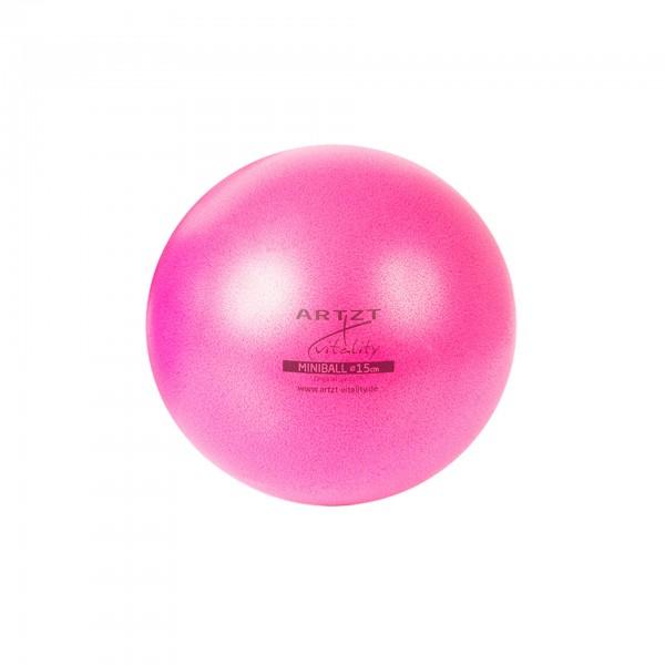 Produktbild ARTZT vitality Miniball, rot