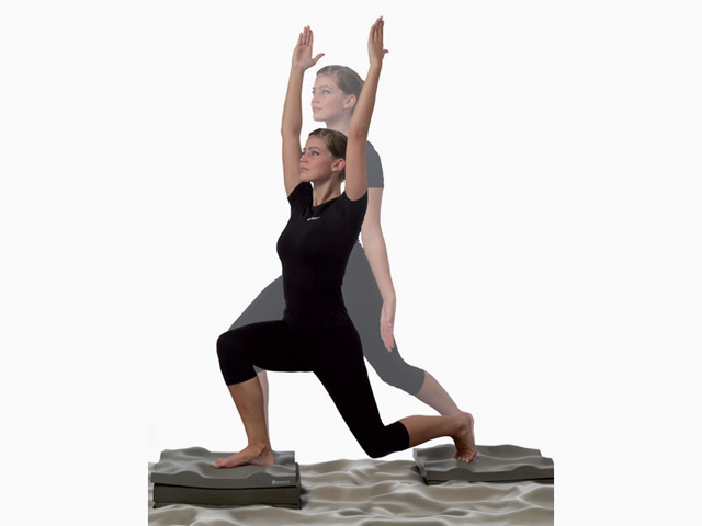 Gleichgewicht und Kraft