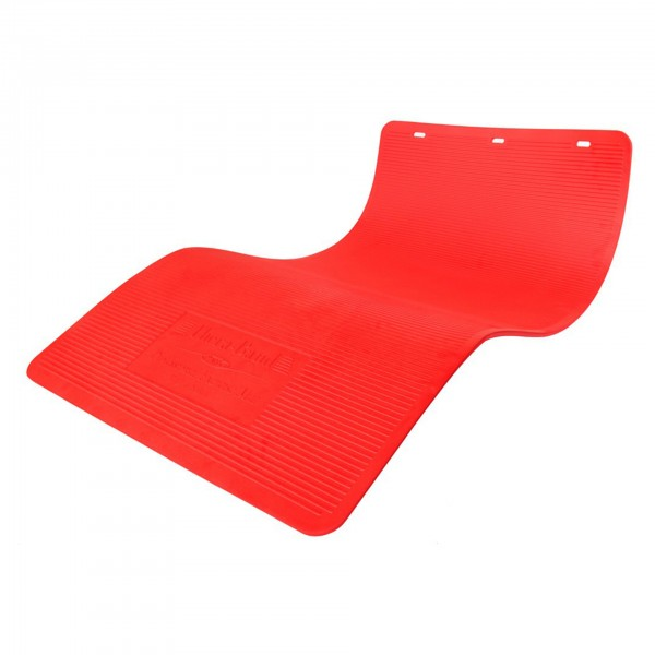Produktbild TheraBand Gymnastikmatte 190 x 100 x 1,5 cm, rot