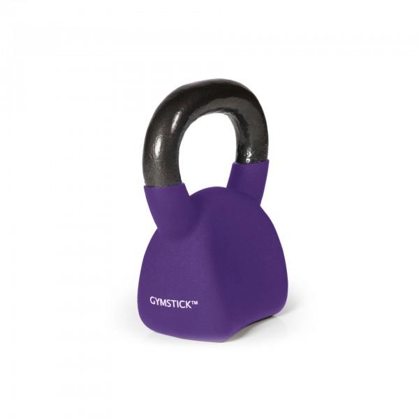 Produktbild Gymstick Ergo Kettlebell, 6 kg / violett
